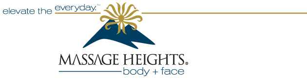 Massage Heights - Merle Hay Rd