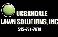 Urbandale Lawn Solutions, Inc.