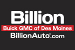 Billion Buick GMC of Des Moines