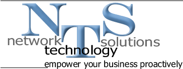 Network Technology Solutions