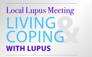 Local Lupus Meetings