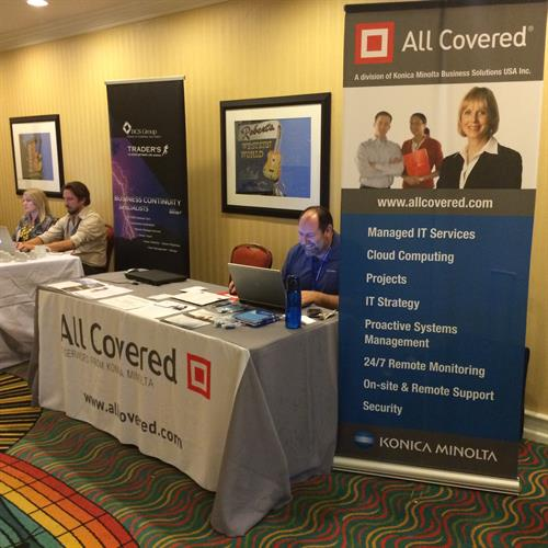 All Covered - Quality IT solutions