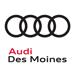 Audi Des Moines