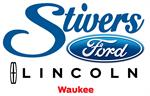 Stivers Ford Lincoln - E. Hickman