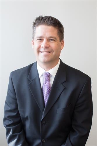 Jim Langin, Market President