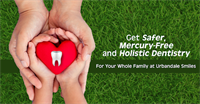 Ribbon Cutting at Urbandale Smiles and meet our newest team member, holistic focused Dr. Wu