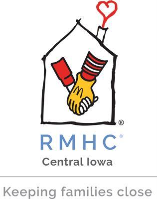 Ronald McDonald House Charities of Central Iowa, Inc.