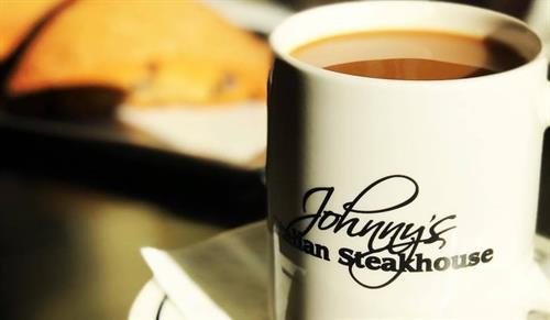 Johnny's Coffee & Scones