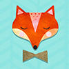Fancy Fox