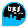 Enjoy! Des Moines