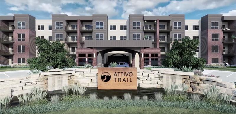 Attivo Trail 55+ Active Adult Living