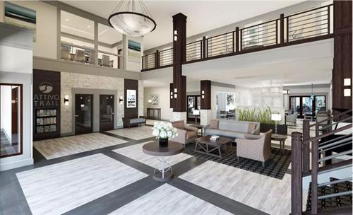 Grand Foyer/Lobby