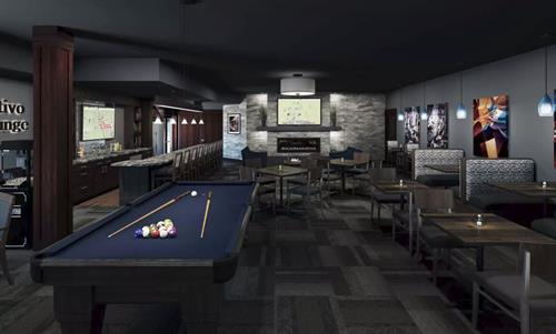Lounge/Pub Billiards