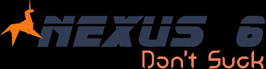Nexus 6 Marketing