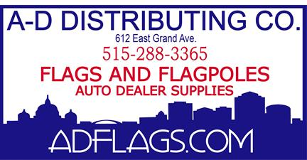 A-D Distributing Co, Inc.