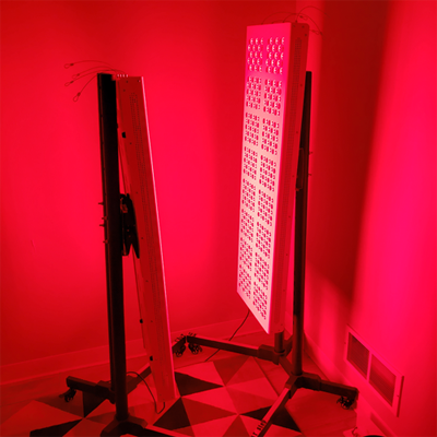 Infrared Light & Red Light Therapy