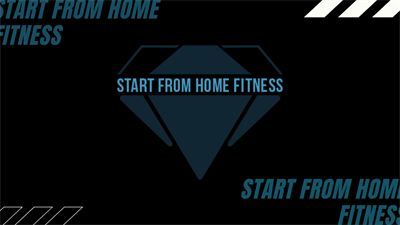 Start From Home Fitness