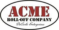 DeCarlo Enterprises, DBA ACME Roll Off Company