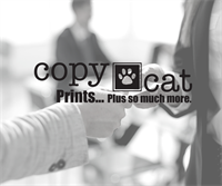 Copy Cat Prints and Legal Eagles