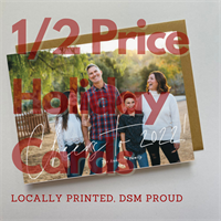 Copy Cat Prints and Legal Eagles - Des Moines