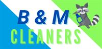 B&M Cleaners -