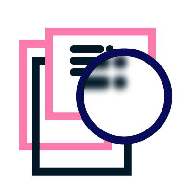 Custom Accounting Icon