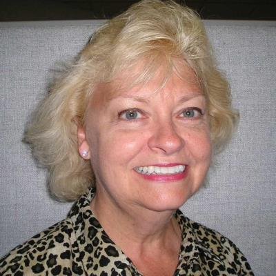 Mary Knueven