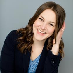 Brittney Haskins