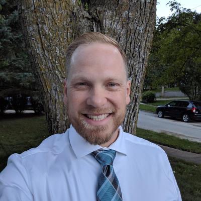 D. Matt Christiansen