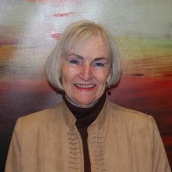 Joan Ellis