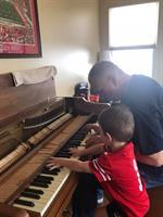 Golden Piano Tuning