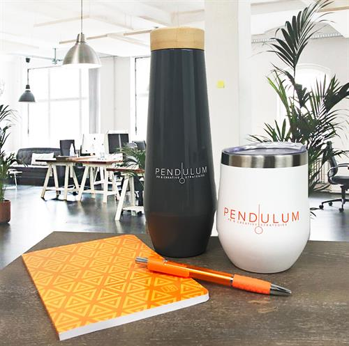 Pendulum (Client)