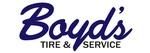 Boyd's Northgate Tire & Service
