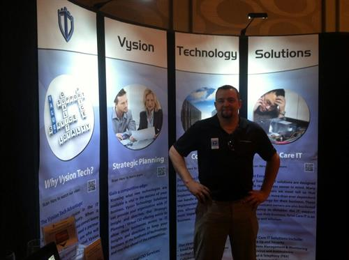 Combined Chamber Business Expo 2014