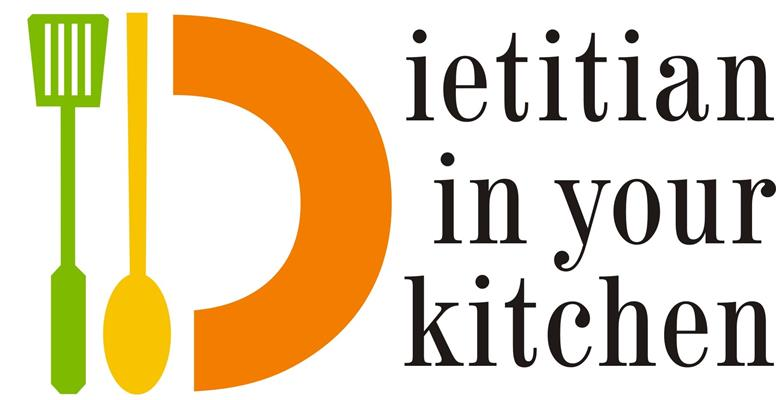 Dietitian In Your Kitchen