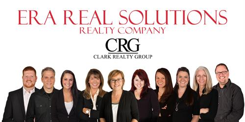 The Clark Realty Group