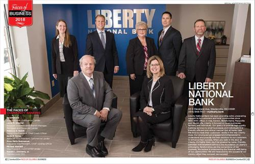 Faces of Community Banking