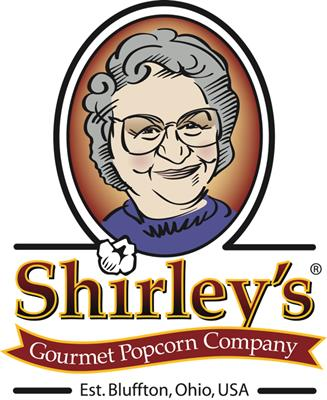 Shirley's Gourmet Popcorn Company - Westerville