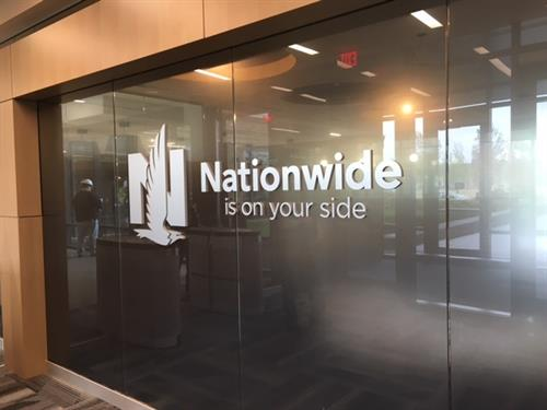 Nationwide at Grandview Yard