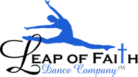 Bring a Friend Week at Leap of Faith Dance Company