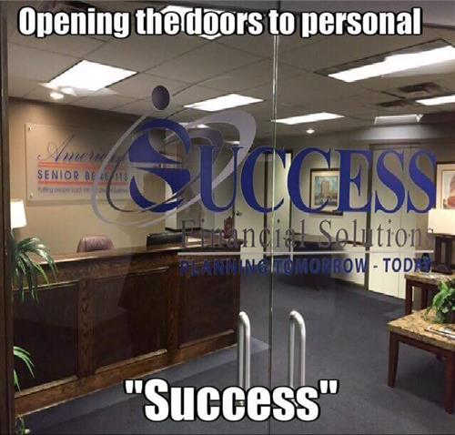 Success Financial Solutions llc