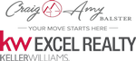 Keller Williams Excel - Craig and Amy Balster