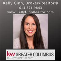 Keller Williams Greater Columbus - Kelly Ginn