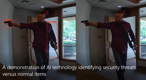 RAPID-IQ  Rapid Response Artificial Intelligence Threat Detection