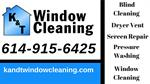 K & T Window Cleaning