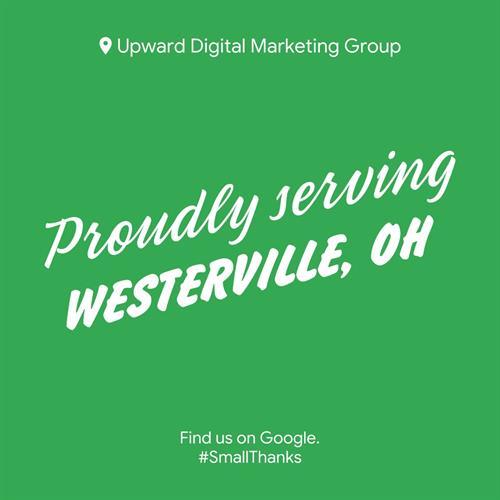 Serving Westerville