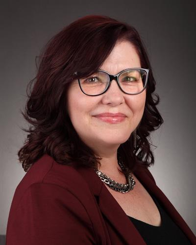 Executive Director - Jill Hofmans