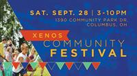 Xenos Community Festival