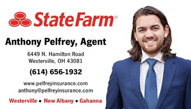 Anthony Pelfrey State Farm