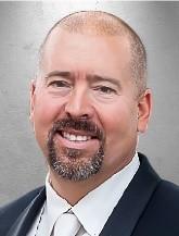 Sean A. Stark, Owner and Principal Adviser